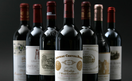 Roger Bohmrich's 2010 Bordeaux Vintage Report and Tasting Notes