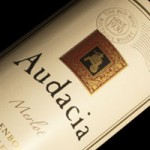 South African Tasting: Miravel Sauvignon Blanc and Audacia Merlot