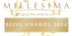 Millesima Blog Awards 2014