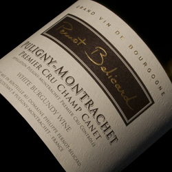 This Week Tasting: Tire Bouchon Bourgogne Blanc, Pernot-Belicard Puligny-Montrachet Champs Canet, Melville Pinot Noir Verna's Estate and Brewer-Clifton Pinot Noir