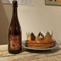 Traditional French Galette des Rois & Cider Tasting