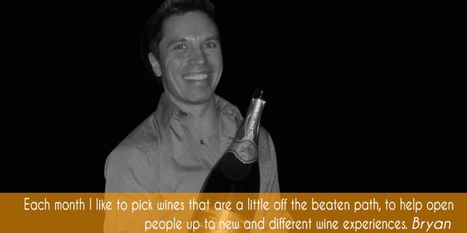Bryan's Picks for March: Eikendal Pinotage & And co Supernatural Sauvignon Blanc