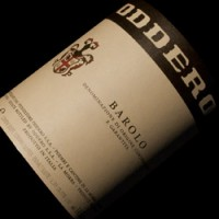 Oddero Tasting Presented by Isabella Oddero