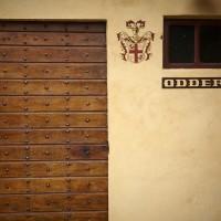 Oddero Presented by Isabella Oddero