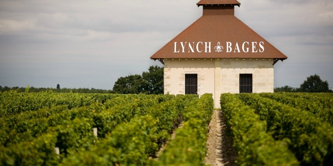 Producer Profile: Chateau Lynch-Bages