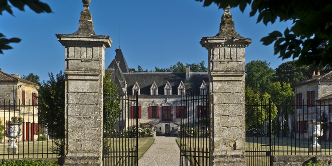Chateau Olivier: A Rich History of Fine Wine