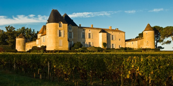 Chateau d'Yquem: The Latest from Neal Martin