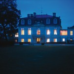 ©Pontet Canet at Night