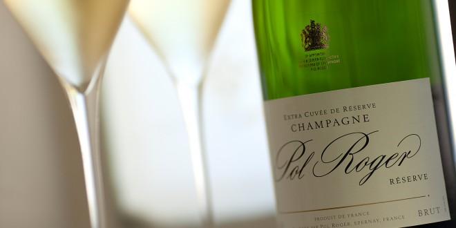 Pol Roger Champagne: Tradition and Elegance