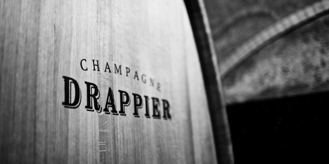 Drappier Champagne: History Bottled