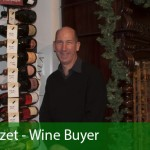 Robert Vizet Wine Buyer