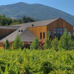 Cakebread Winery Ranch vineyards