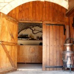Hudelot Baillet Cellar Door
