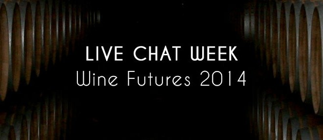 Bordeaux en Primeur Live Chat Week