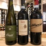 Northeastern Wines of Italy