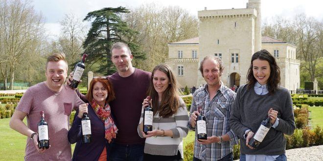 Millesima Blog Awards: Win this award for an unforgettable immersion in the prestigious heart of Bordeaux!