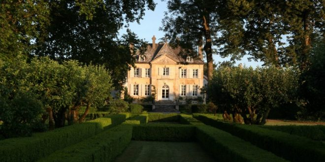 Chandon de Briailles – The finesse and tradition of Burgundy