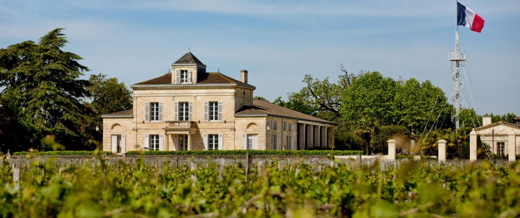 Chateau montrose the other super second of saint estephe for Chateau montrose