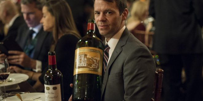 Burdigala: A Celebration of Bordeaux in NYC