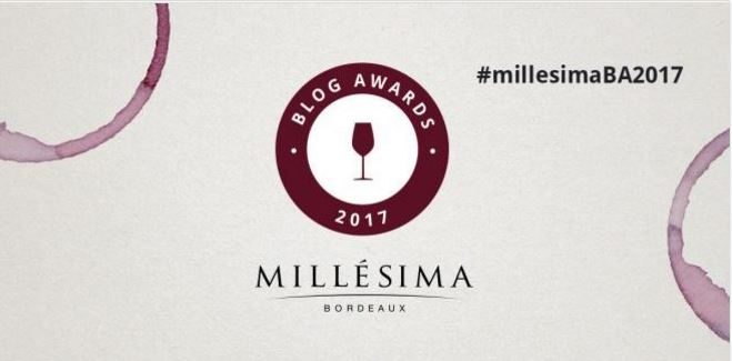 Millesima Blog Awards 2017: A lovely En Primeurs week in Bordeaux