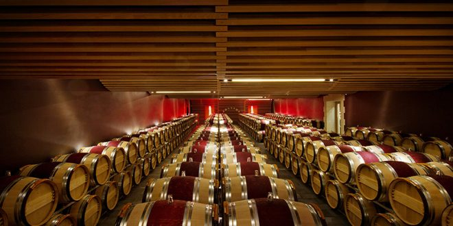 Futures 2016 | Chateau Angelus: A noble history