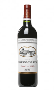 Chateau Chasse-Spleen 2016 Futures