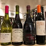Wines of Chile and Spain