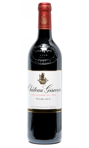 Chateau Giscours Futures 2016