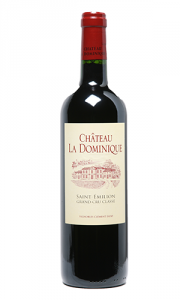 Chateau La Dominique Futures 2016
