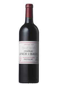 Chateau Lynch-Bages Futures 2016