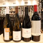 Old World Whites And New World Reds