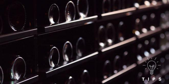 Millesima Tips #6 | How to store your wine