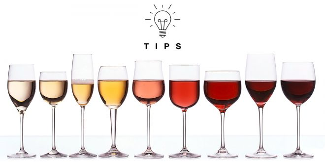 Millesima Tips #10 | The Importance of Glassware