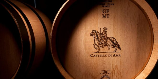 Castello di Ama | Chianti Classico of Great Finesse and Pedigree