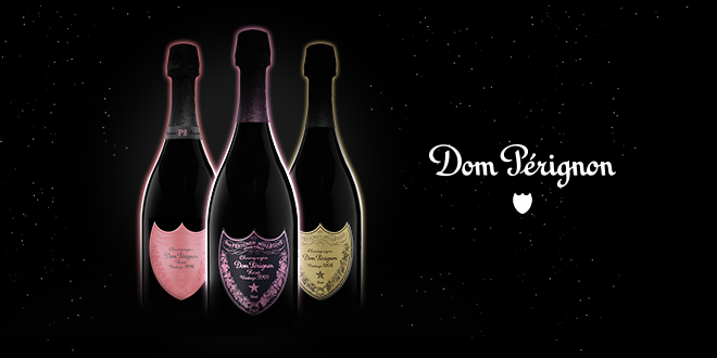 Dom Perignon | The Best Vintages of Champagne Locked Inside a Bottle