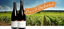 David Duband | One Man's Focus on the Climats of Burgundy