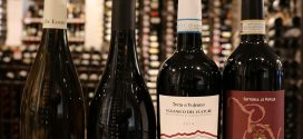 French and Italian Wines
